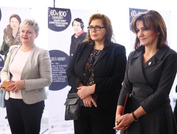 """""""Sąsiadki – głosem kobiet o powstaniach śląskich i plebiscycie"""""""