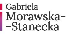 Senatorka Gabriela Morawska-Stanecka