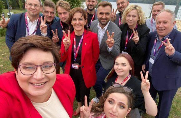 Warmińsko-Mazurski Kongres Programowy Lewicy w Olsztynie