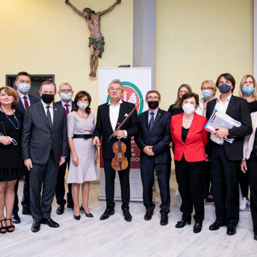 XXV Jubileuszowy Zjazd Związku Polaków we Włoszech