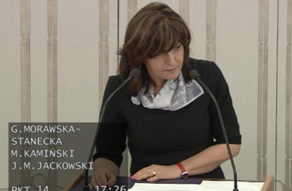 Debata o Konwencji Stambulskiej