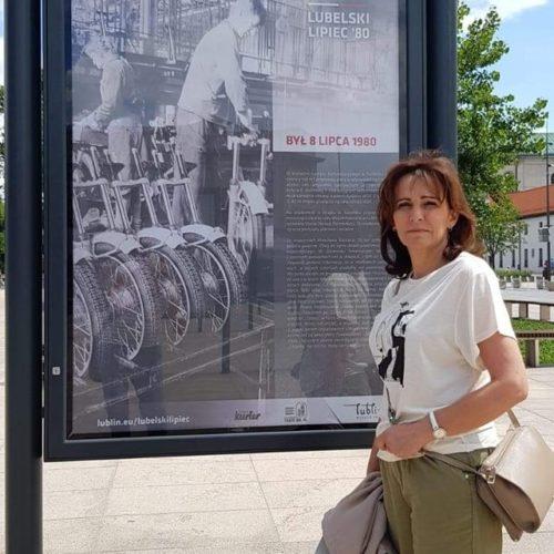 40 lat temu w lipcu w Lublinie…