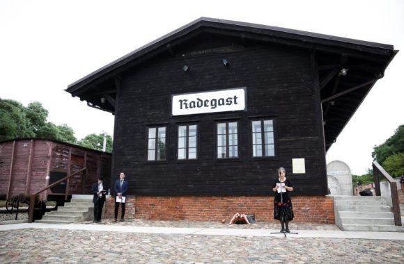 76. rocznica likwidacji Litzmannstadt Getto – łódzkiego getta
