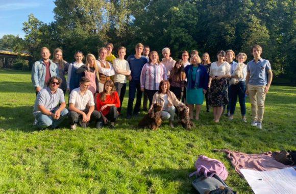 Spotkanie Młoda Lewica – Śląsk