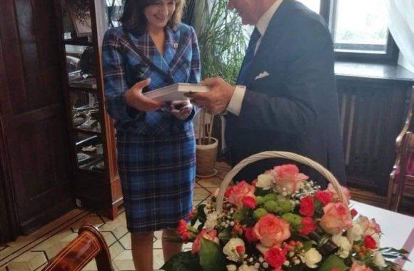 Spotkać się z Tadeuszem Ferencem, Prezydentem Rzeszowa