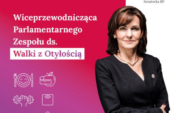 Parlamentarny Zespół ds. Walki z Otyłością.