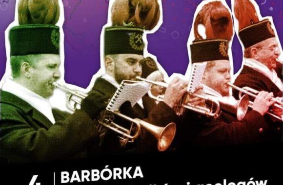 Z okazji górniczego święta, Barbórki…