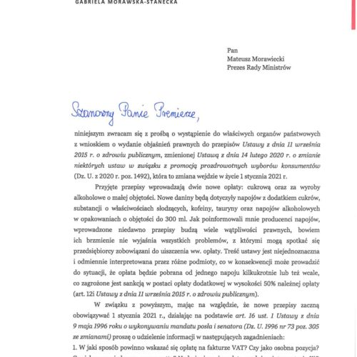 #opłatacukrowa
