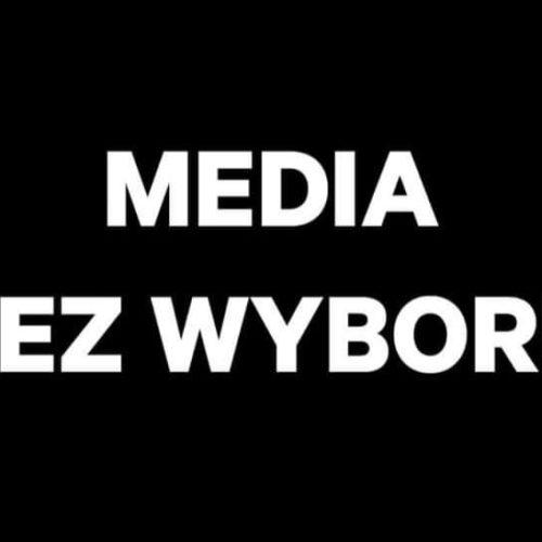 #MEDIABEZWYBORU