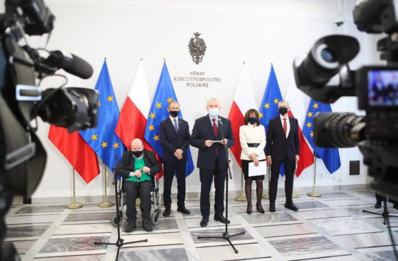 Powołanie Agencji Spójności i Rozwoju