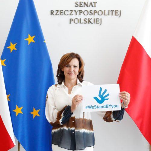 Czas na wolną Białoruś