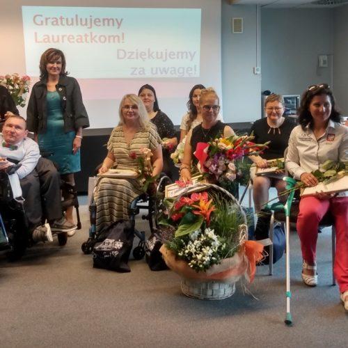 Konkurs Lady D. im. Krystyny Bochenek