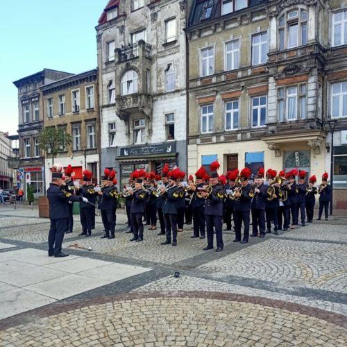 100-lecie Orkiestry Dętej KWK Mysłowice – Wesoła