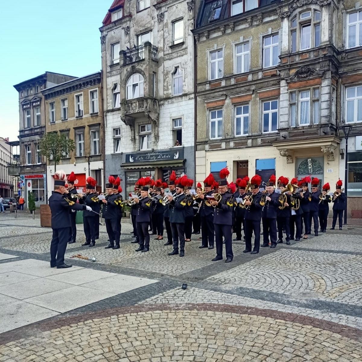 100-lecie Orkiesty Dętej KWK Mysłowice – Wesoła 2