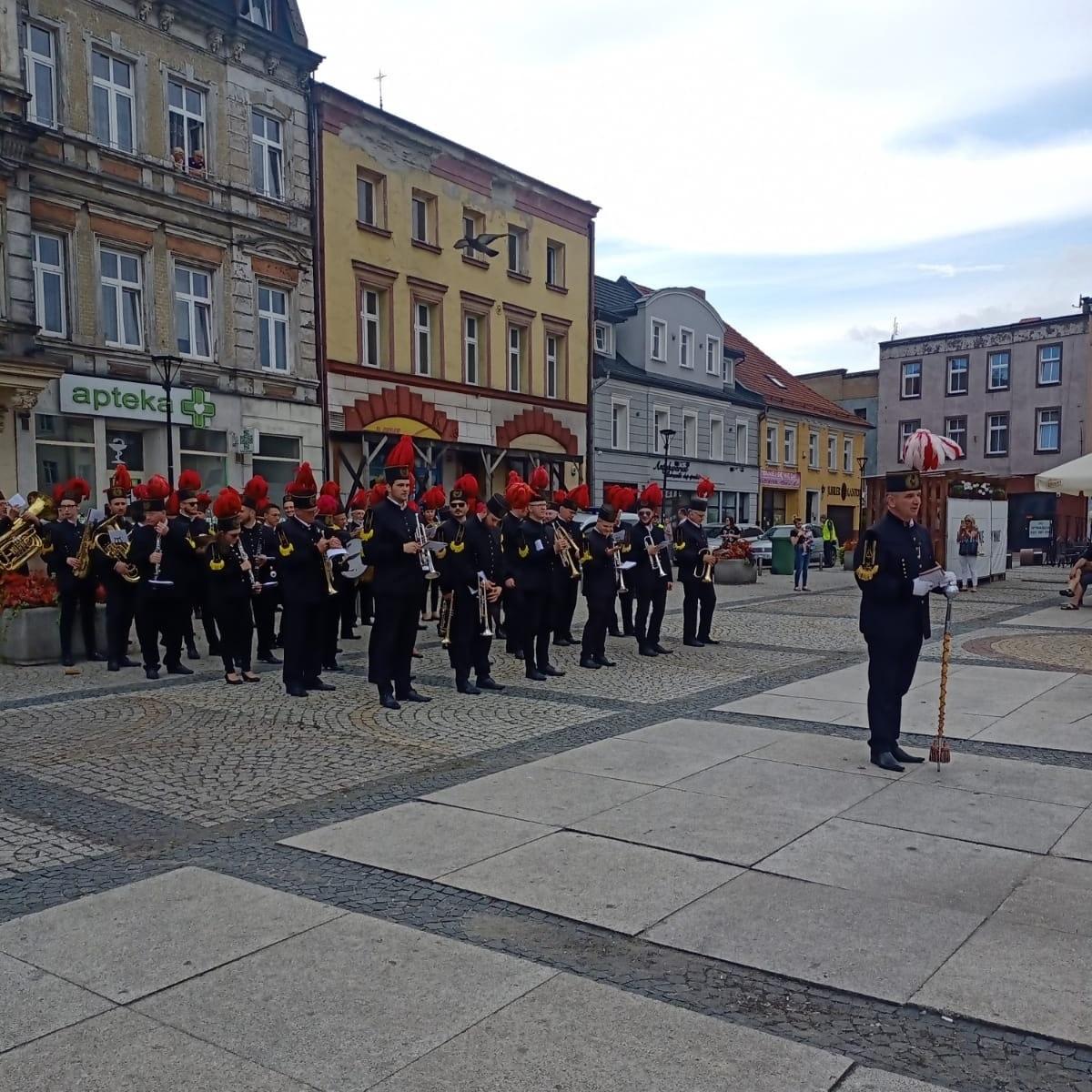 100-lecie Orkiesty Dętej KWK Mysłowice – Wesoła 4
