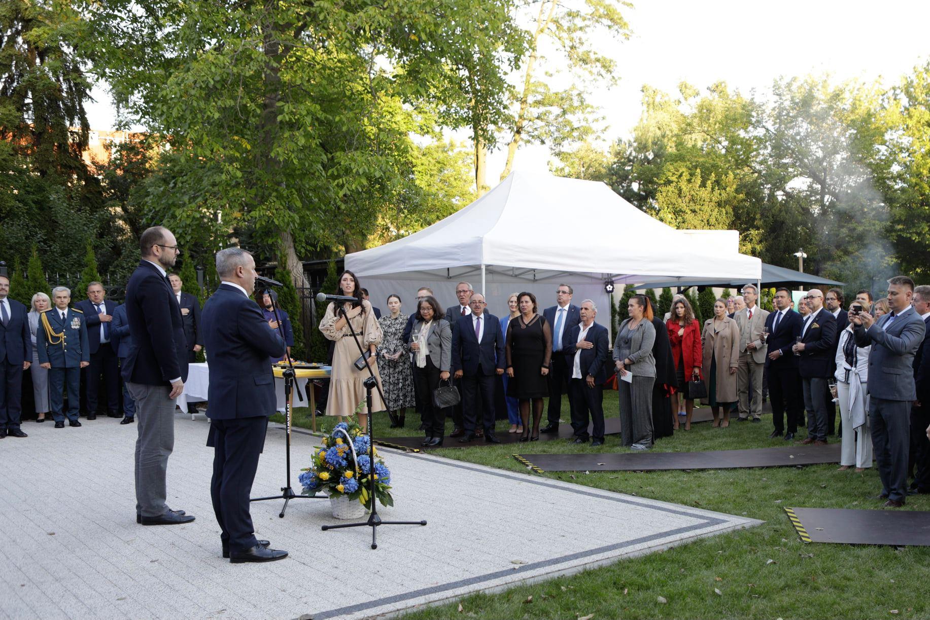 30 rocznica niepodległości Ukrainy 4