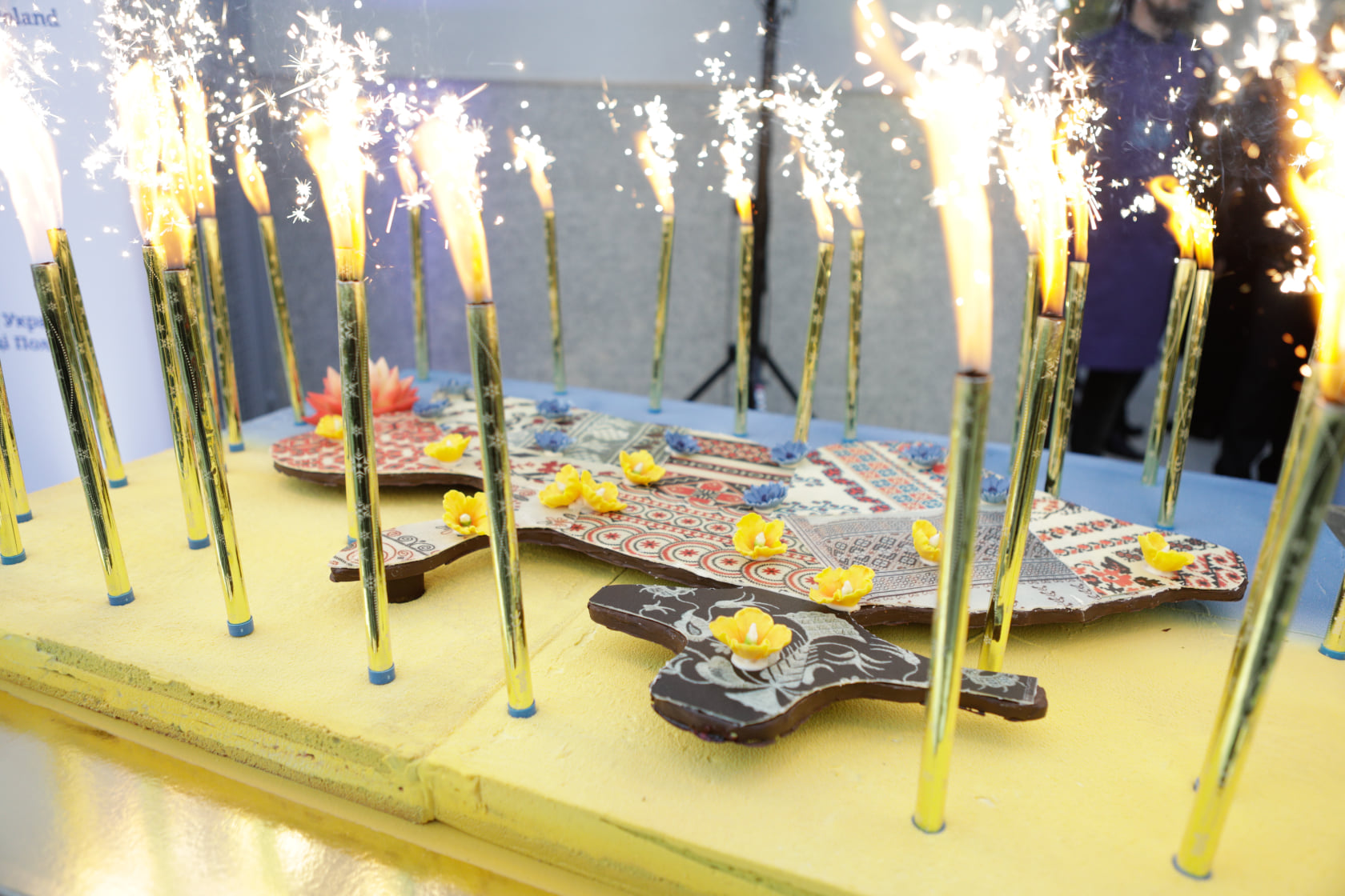 30 rocznica niepodległości Ukrainy 5