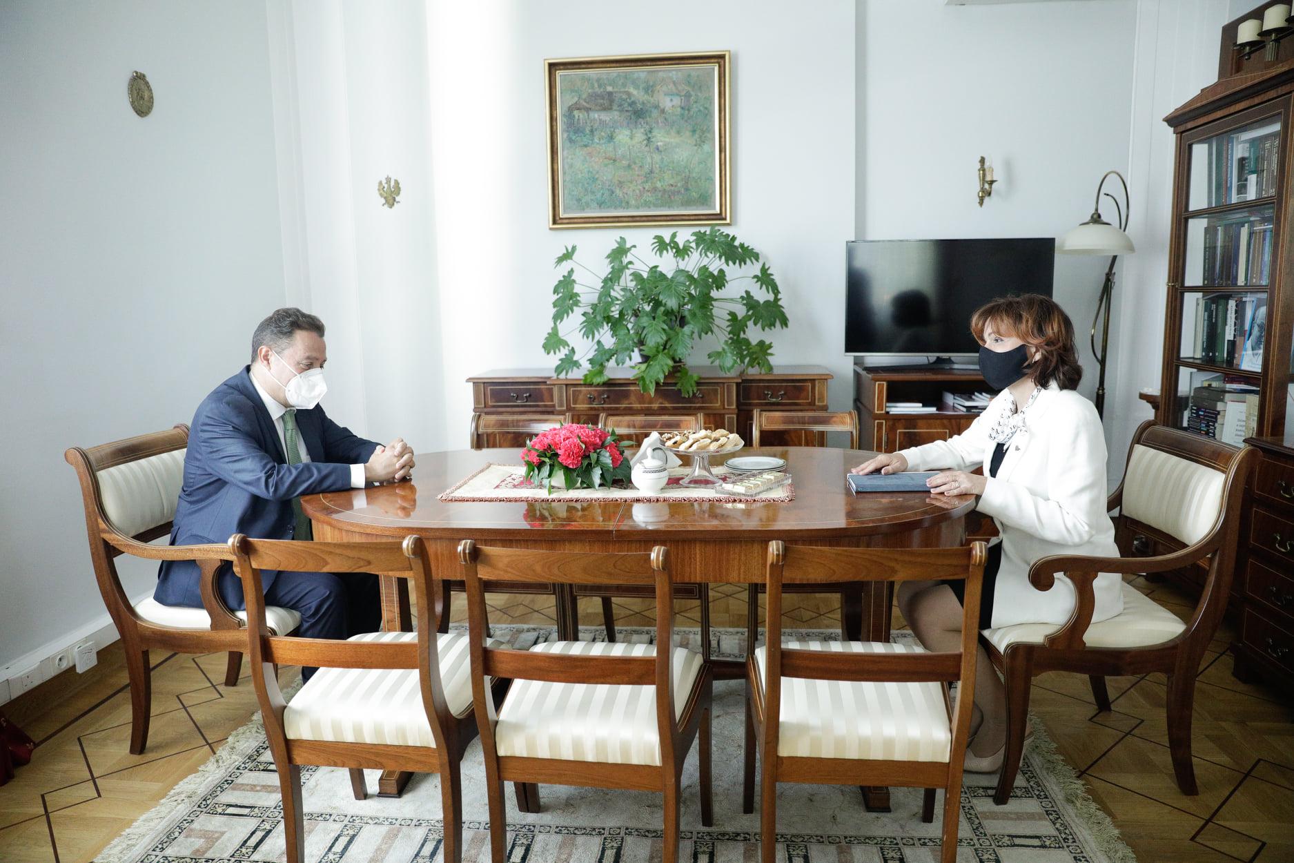 Ambasador Królestwa Hiszpanii w RP 2