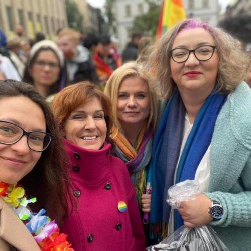 I Bielski Marsz Równości