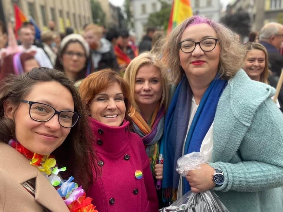 I Bielski Marsz Równości 2
