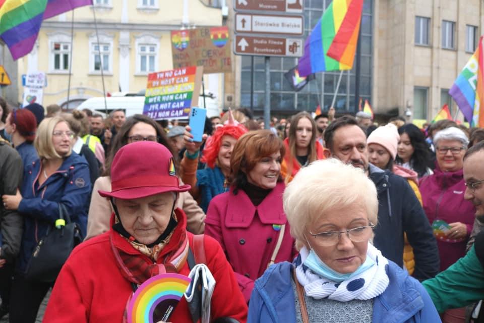 I Bielski Marsz Równości 4