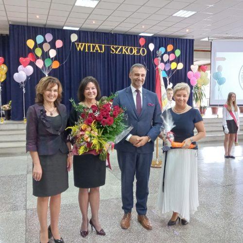 Rozpoczęcie nowego roku szkolnego w Bieruniu i Lędzinach