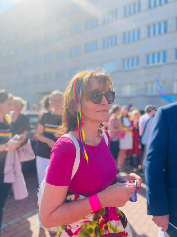 V Marsz Równości w Katowicach 1