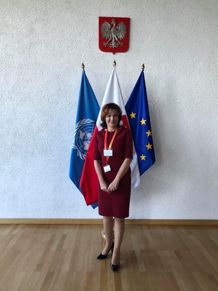 wizyta w Genewie 1